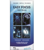 Easy Focus Antistress 98g